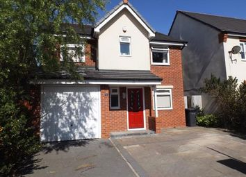 Thumbnail 4 bedroom detached house for sale in Orrell Lane, Bootle, Liverpool, Merseyside
