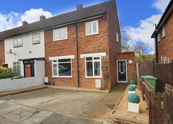 Thumbnail 2 bed end terrace house for sale in Radfield Way, Sidcup