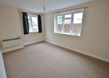 Thumbnail 1 bed flat to rent in High Street, Saxmundham