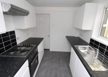 Thumbnail 2 bed terraced house for sale in Wykeham Street, Strood, Kent