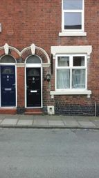 Thumbnail 2 bedroom terraced house for sale in Woolrich Street, Burslem, Stoke-On-Trent