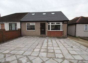 Thumbnail 4 bed bungalow to rent in Abbotts Walk, Bexleyheath