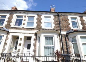 Thumbnail 2 bed terraced house for sale in Angus Street, Roath, Cardiff