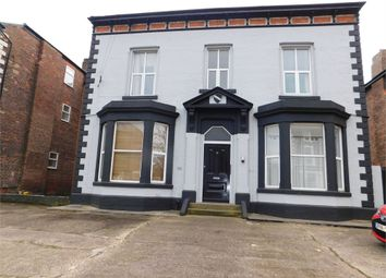 Thumbnail 1 bed flat to rent in 10 Victoria Road, Waterloo, Liverpool
