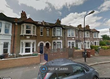 Thumbnail 4 bed terraced house to rent in Chestnut Avenue North, Walthamstow