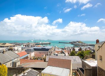 Thumbnail 2 bed flat to rent in 18 New Street, St. Peter Port, Guernsey