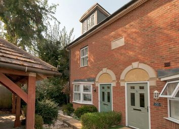 Hazen Road, Kings Hill, West Malling ME19. 3 bed end terrace house