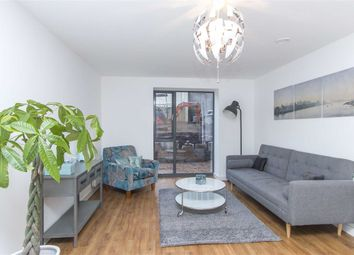 Thumbnail 2 bed flat for sale in Braggs Lane, Bristol