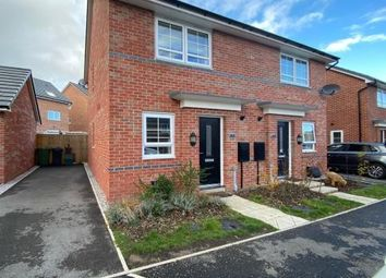 Thumbnail 2 bed semi-detached house for sale in Columbia Road, Ellesmere Port, Cheshire, .