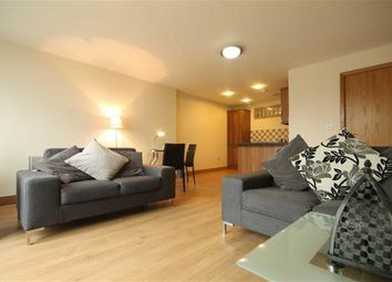 Thumbnail 1 bed flat for sale in Forth Banks Tower, Quayside
