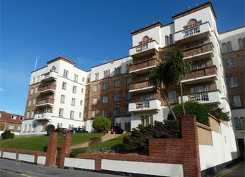 Thumbnail 2 bedroom flat to rent in San Remo Towers, Sea Road, Bournemouth, Dorset, United Kingdom