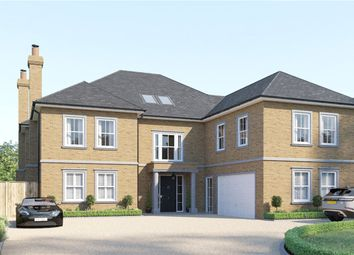 Thumbnail 7 bed detached house for sale in Coombe Ridings, Coombe, Kingston Upon Thames