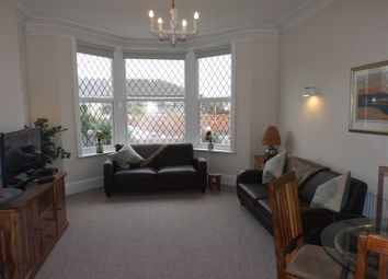 Thumbnail 2 bed flat to rent in St. Leonards Road West, St. Annes, Lytham St. Annes