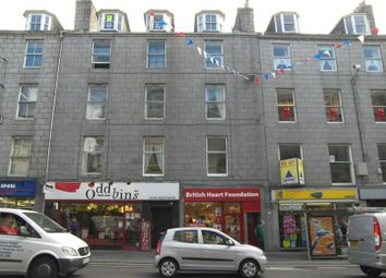Thumbnail 2 bed flat to rent in Union Street, Flat