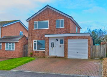 Thumbnail 3 bed detached house for sale in North Way, Seaford