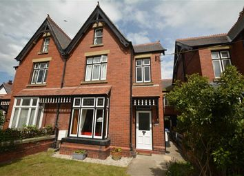 Thumbnail Semi-detached house for sale in St. Asaph Road, Trefnant, Denbigh