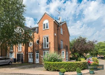 Thumbnail 4 bed property for sale in Honeyman Close, Queens Park, London