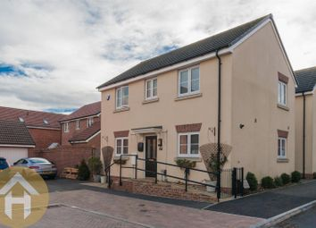 Thumbnail 3 bed link-detached house for sale in Buxton Way, Royal Wootton Bassett, Swindon