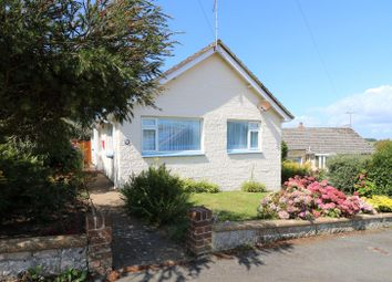 Thumbnail 2 bed detached bungalow for sale in Stenbury View, Wroxall, Ventnor