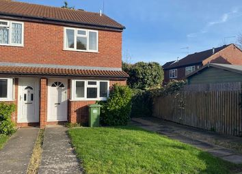 Thumbnail 2 bed semi-detached house to rent in Swain Crofts, Leamington Spa