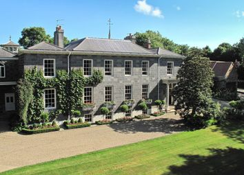 Thumbnail 7 bed country house for sale in Vauquiedor, St. Martin, Guernsey