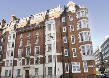 Thumbnail 3 bed flat to rent in Bernard Street, London