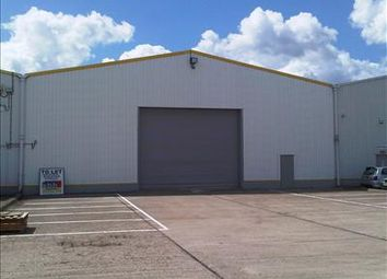Thumbnail Light industrial to let in Unit 5, Trafalgar Trading Estate, Jeffreys Road, Enfield, London
