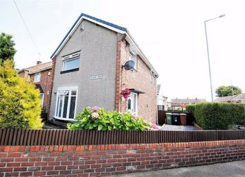 Thumbnail 3 bed semi-detached house for sale in Antwerp Road, Farringdon, Sunderland