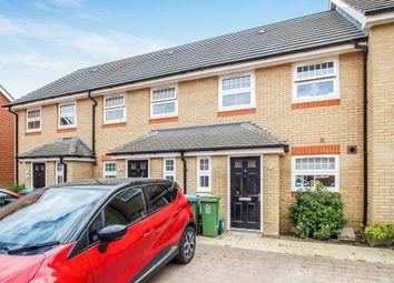 Thumbnail 2 bedroom terraced house for sale in Keswick Street, Aylesbury