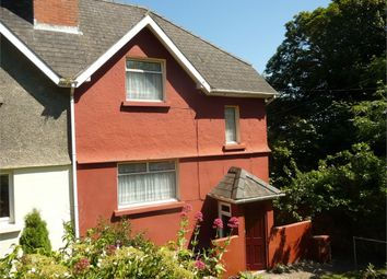 Thumbnail 6 bed semi-detached house for sale in 9 New Hill Villas, Goodwick, Pembrokeshire