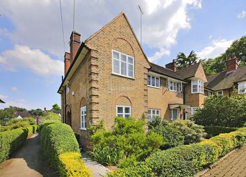 Thumbnail 4 bedroom semi-detached house for sale in Coleridge Walk, London