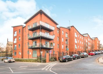 Thumbnail 1 bed flat for sale in Bouverie Court, Leeds