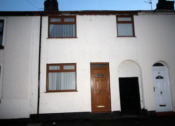 Thumbnail 2 bed terraced house for sale in Ormskirk Road, Chapel House, Skelmersdale