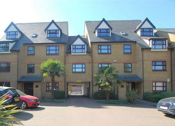Thumbnail 2 bed flat for sale in Albemarle Park, Albemarle Road, Beckenham, Kent