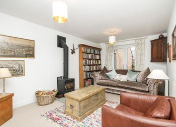 Thumbnail 4 bed detached house for sale in Cover Drive, Bottesford, Nottingham, Leicestershire