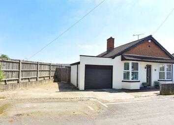 Thumbnail 3 bed detached bungalow for sale in Mount Pleasant, Wokingham, Berkshire