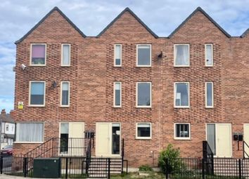 Thumbnail 4 bed terraced house for sale in Darlington Court, Grimsby Road, Cleethorpes