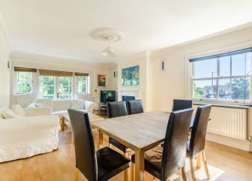 Thumbnail Flat to rent in North Common Road, Ealing Broadway, London