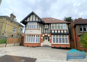 Thumbnail 3 bed flat for sale in Holden Road, North Finchley, London