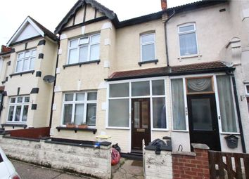 Thumbnail 3 bed terraced house to rent in Westborough Road, Westcliff-On-Sea, Essex