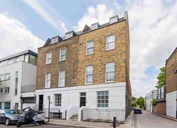 Thumbnail 3 bed flat for sale in Wilmot Place, London