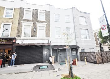 Thumbnail 5 bed terraced house to rent in Junction Road, Tufnell Park, Archway, London