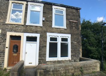 Thumbnail 3 bed terraced house to rent in Yorkshire St, Accrington