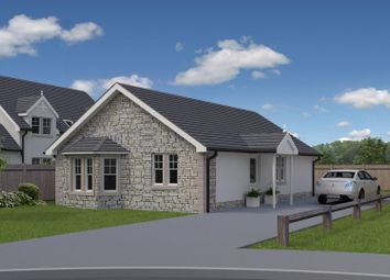 Thumbnail 3 bed detached bungalow for sale in Rigg Road, Auchinleck, Cumnock