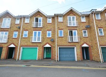Thumbnail 4 bed town house to rent in South Lane, Nightingale Mews, Kingston Upon Thames
