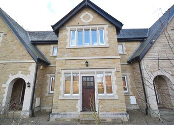 Thumbnail 2 bed flat to rent in The Lodge, Harrowby Road, West Park, Leeds