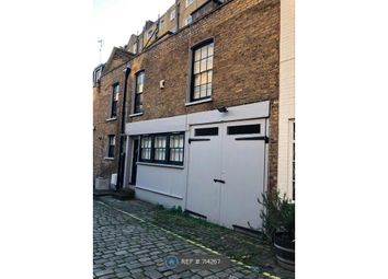 3 bed terraced house to rent in Upbrook Mews, London W2