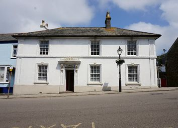 Thumbnail 5 Bed Link Detached House For Sale In Coinagehall Street Helston