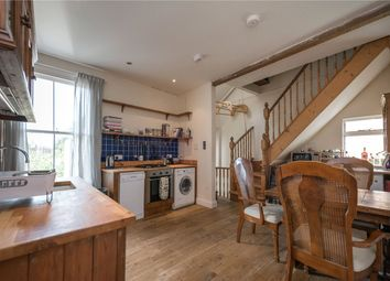 Thumbnail 2 bed flat to rent in College Road, Kensal Rise, London