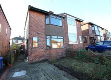Thumbnail 2 bed semi-detached house for sale in Seagrave Avenue, Sheffield